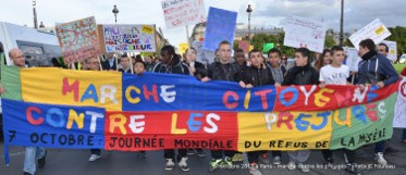 Marchescontrelesprejuges Paris 17 10 2013